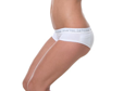 Asuntos Internos AI Basic Woman Blanco - Talla S