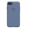 Carcasa Shockproof Techink azul para Apple iPhone 7 Adidas