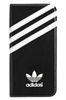 Funda Booklet Negra y Blanca Apple iPhone 6 Adidas