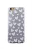 Agatha Ruiz De La Prada Funda TPU Corazones Apple iPhone 6 Plus Agatha Ruiz de la Prada
