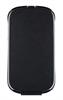Funda cradle negra Galaxy Young Samsung Anymode (tapa)
