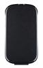 Funda cradle negra Galaxy Fame Samsung Anymode (tapa)