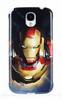 Funda Ironman Led NFC Samsung Galaxy S4 Anymode