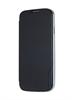 Funda Folio hard cover negra Samsung Galaxy S4 Anymode