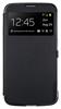 Funda view negra Samsung Galaxy Mega 6.3 Anymode (tapa)