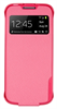Funda cradle rosa Galaxy S4 Mini Samsung Anymode (tapa)