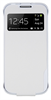 Funda cradle blanca Galaxy S4 Mini Samsung Anymode (tapa)
