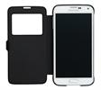Funda view flip Samsung Galaxy S5 negra Anymode (tapa)