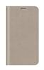 Funda Folio Diary beige Samsung Galaxy Note 4 Anymode (tapa)