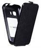 Funda cradle negra Galaxy Young 2 Samsung Anymode (tapa)