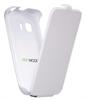 Funda cradle blanca Galaxy Young 2 Samsung Anymode (tapa)