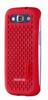 Funda cool case roja Galaxy S3 Samsung Anymode