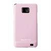 Funda tpu jelly rosa Galaxy s II Samsung Anymode
