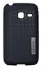 Funda cool case negra Galaxy Y Duos Samsung Anymode