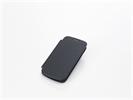 Funda cradle negra Galaxy S Duos Samsung Anymode (tapa)