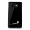 Funda trasera negra Galaxy s II Samsung Anymode