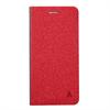 Funda Folio Book Flip Gris Galaxy S6 Anymode