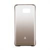 Carcasa Trasera Semitransparente Metalizada Samsung Galaxy S6 Edge Plus Anymode