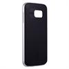 Funda Trasera TPU Bumper Metal Plata Galaxy S6 Anymode