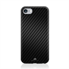 Carcasa Flex Carbon Negra para Apple iPhone 7/6S/6 Black Rock