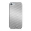 Carcasa Flex Carbon Plata para Apple iPhone 7/6S/6 Black Rock