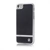 Bmw Carcasa Aluminio Signature Negra Apple iPhone 7/6/6S BMW