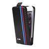 Bmw Funda Flipper Fibra Carbono M3Apple iPhone 5 BMW