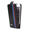 Bmw Funda Flipper Efecto Carbono Edición M Samsung Galaxy S4 Mini BMW