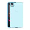 Bq Funda Gummy Azul Aquaris E5s bq