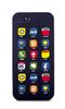 Cállate La Boca Funda TPU Aifon Apple iPhone 5/5S Cállate la Boca