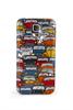 Cállate La Boca Funda TPU Atasco Samsung Galaxy S5 Cállate la Boca