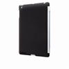 Funda trasera rigida negra iPad 3 Case-Mate (compatible con smart cover)