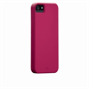 Funda trasera rigida rosa iPhone 5 Case-Mate