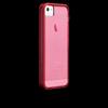 Funda Haze pink/red iPhone5 Case-Mate