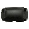 Classic Y Elegance Funda universal negra horizontal cartuchera ajustable (9,5 x 5 x 2,8 cm) Classic