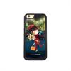 Carcasa 2D Soft Flores Apple iPhone 6 Coquette