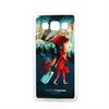 Carcasa Maleta Samsung Galaxy A3 Coquette