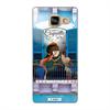 Carcasa 2D Balconia Samsung Galaxy A3 2016 Coquette