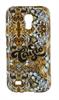 Custo Barcelona Funda Tpu Pearl I9190 Samsung Galaxy S4 Mini Custo