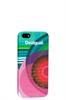 Carcasa Trasera Azul Gaultier Apple iPhone 5/5s Desigual