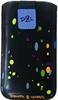 Funda Pocket XL Manchas (cierre pull-up) Devota & Lomba