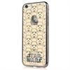 Disney Funda TPU Clon- Vader para Apple iPhone 7 Star Wars