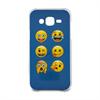 Funda Tpu Dia Perfecto Samsung Galaxy J5 Emoji