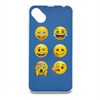 Funda Tpu Dia Perfecto Wiko Sunset 2 Emoji