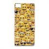 Funda Tpu ¿Quién falta? BQ M5 Emoji
