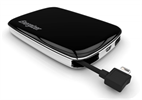 """Batería Externa """"Power Bank"""" 3000 mAh Con Cable Lightning integrado y Puerto USB Energizer"""