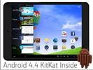 """Estar Tablet eSTAR Mini HD 7.85"""" 8GB"""