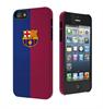 Fc Barcelona Carcasa Bandas Azulgrana Apple iPhone 5 Barça