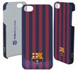 Fc Barcelona Funda TPU 1ª Equipación 2013-2014 Apple iPhone 5 Barça