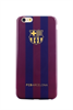 Fc Barcelona Funda TPU 1ª Equipación 2014-2015 Apple iPhone 6 Plus FCB
